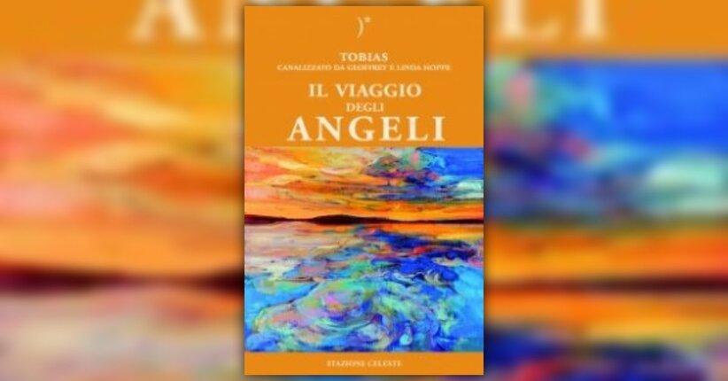 """Introduzione del Libro """"Il Viaggio degli Angeli"""""""