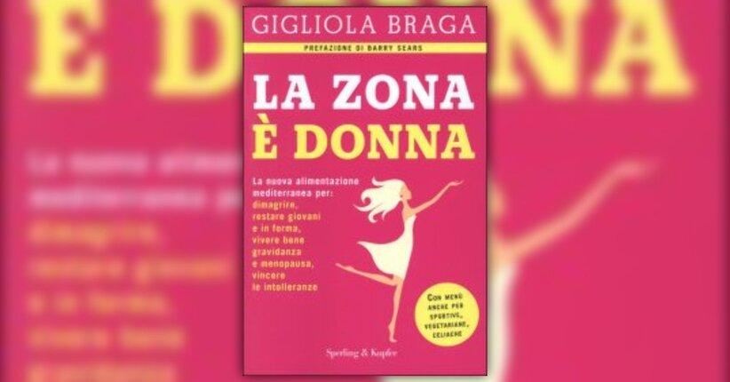 """Introduzione del libro """"La Zona è Donna"""" di Gigliola Braga"""