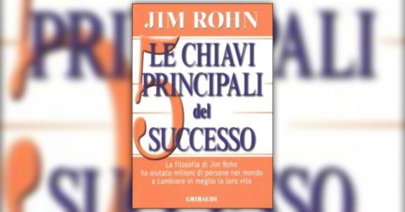 """Introduzione del libro """"Le 5 Chiavi Principali del Successo"""""""