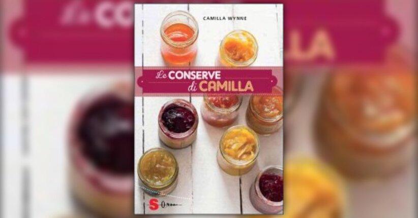 """Introduzione del libro """"Le Conserve di Camilla"""""""
