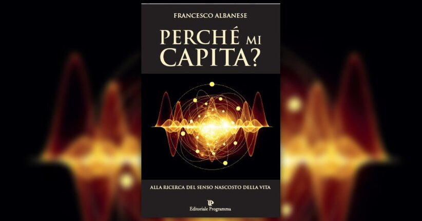 """Introduzione del libro """"Perché mi Capita?"""" di Francesco Albanese"""