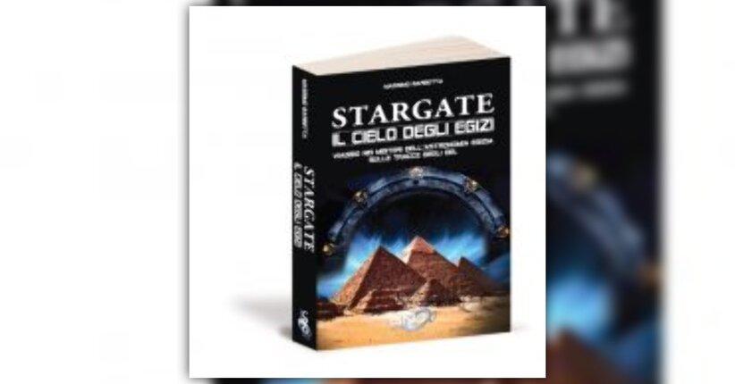 """Introduzione del libro """"Stargate - Il Cielo degli Egizi"""" di Massimo Barbetta"""