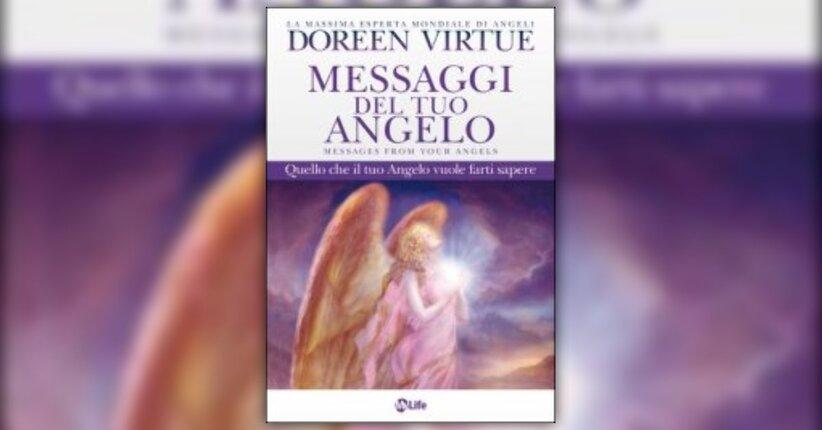 """Introduzione del Regno Angelico al libro """"Messaggi dal Tuo Angelo"""""""