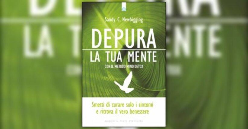 Introduzione - Depura la Tua Mente con il metodo Mind Detox - Libro di Sandra C. Newbigging