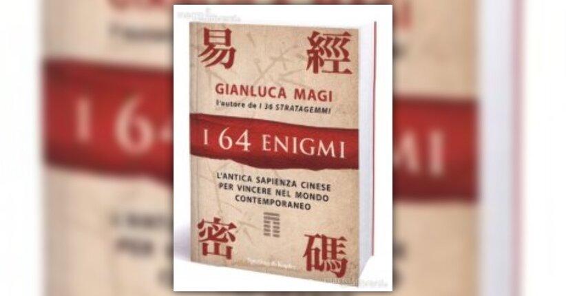 """Introduzione di """"I 64 Enigmi"""" libro di Gianluca Magi"""