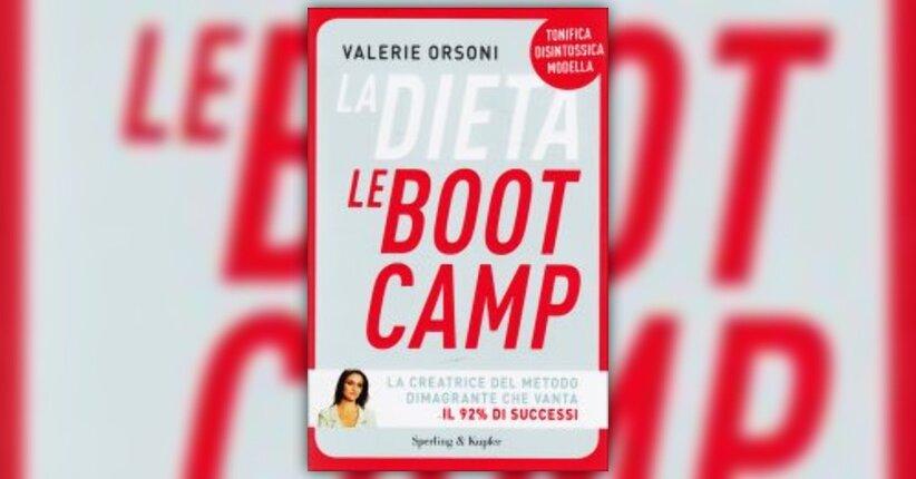 """Introduzione di """"La Dieta LeBootCamp"""" di Valerie Orsoni"""
