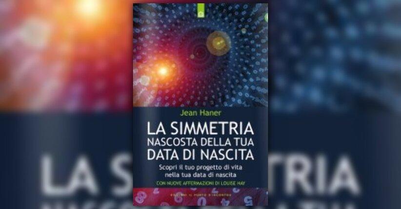 """Introduzione di """"La Simmetria Nascosta della tua Data di Nascita"""""""