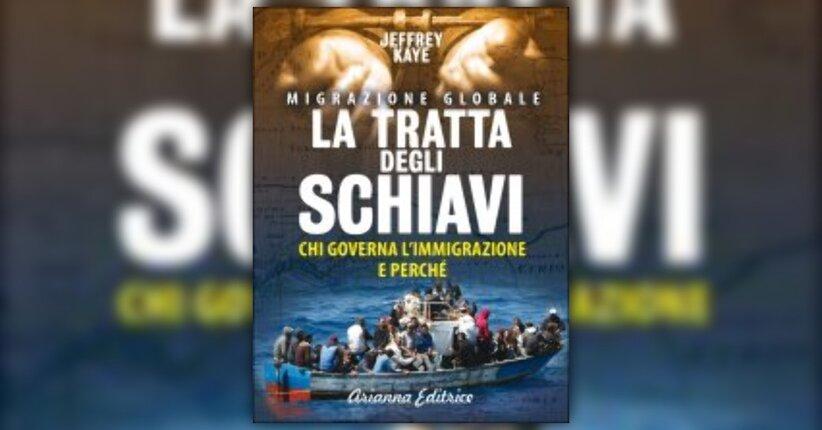 """Introduzione di """"La Tratta degli Schiavi"""""""
