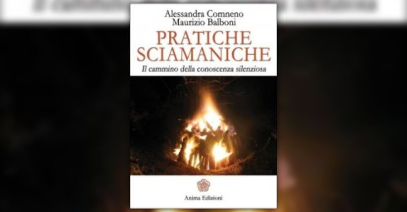 """Introduzione di """"Pratiche Sciamaniche"""""""