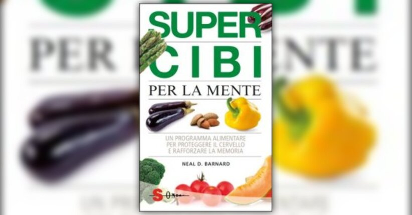 """Introduzione di """"Super Cibi per la Mente"""""""