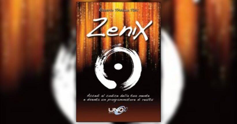 """Introduzione di """"Zenix"""" Libro di Riccardo Tristano Tuis"""