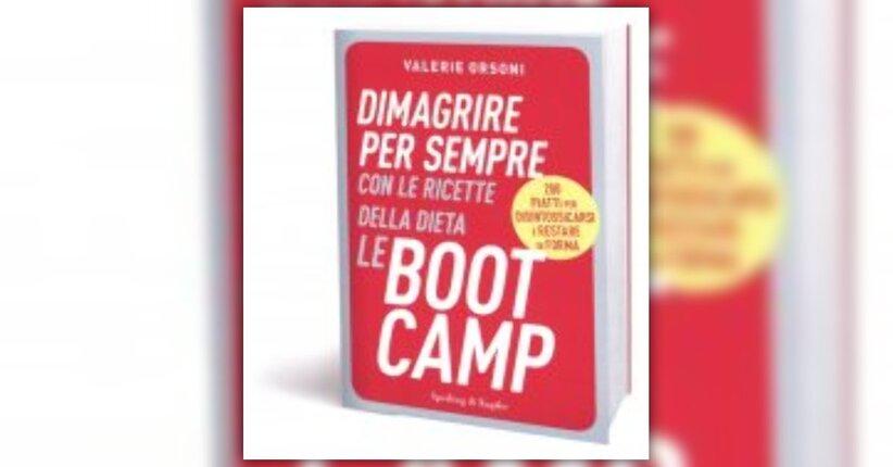 Introduzione - Dimagrire per sempre con le Ricette della Dieta LeBootCamp - Libro di Valerie Orsoni