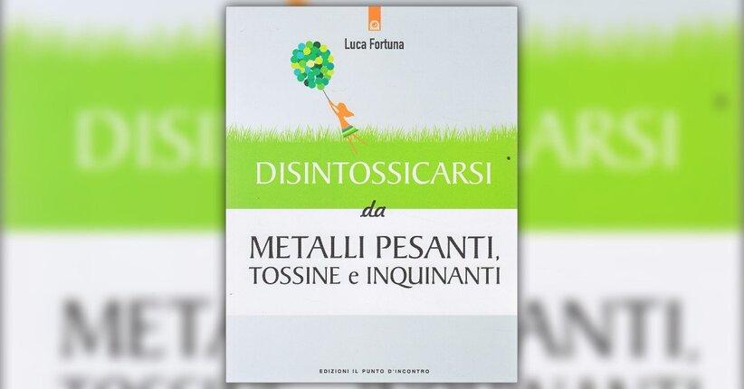 Introduzione - Disintossicarsi da Metalli Pesanti, Tossine e Inquinanti - Libro di Luca Fortuna