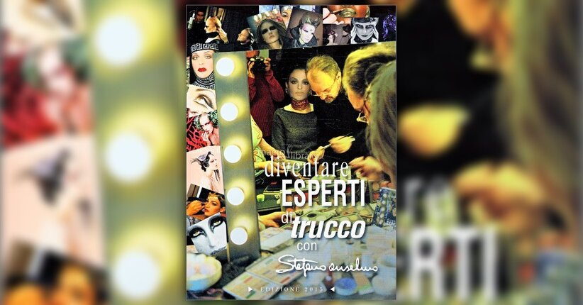 Introduzione - Diventare Esperti di Trucco - Libro di Stefano Anselmo