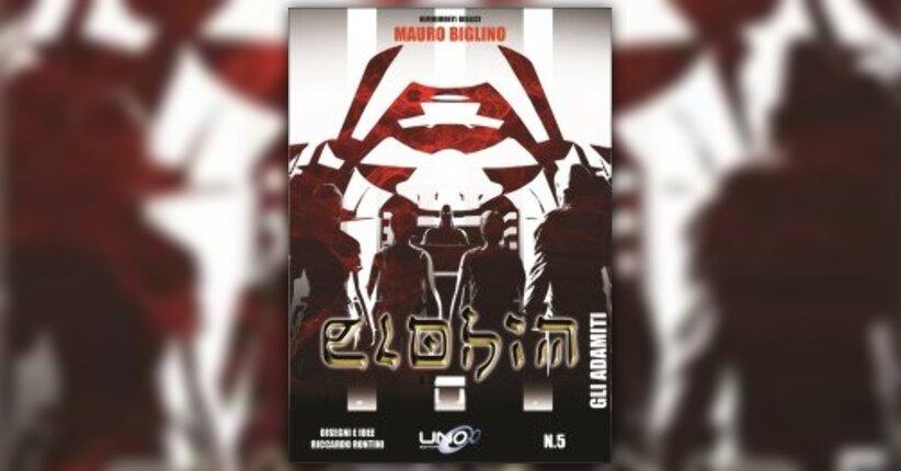 Introduzione - Elohim vol. 5 - Libro di Mauro Biglino e Riccardo Rontini