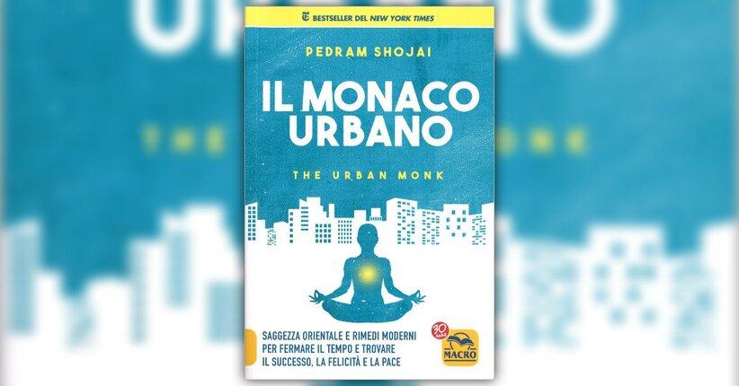 """Introduzione - Estratto da """"Il Monaco Urbano"""""""