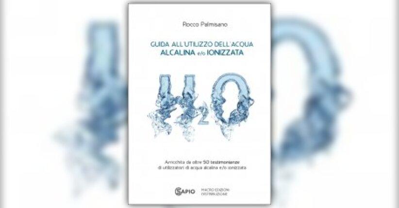"""Introduzione - Estratto dal libro """"Guida all'Utilizzo dell'Acqua Alcalina e/o Ionizzata"""""""