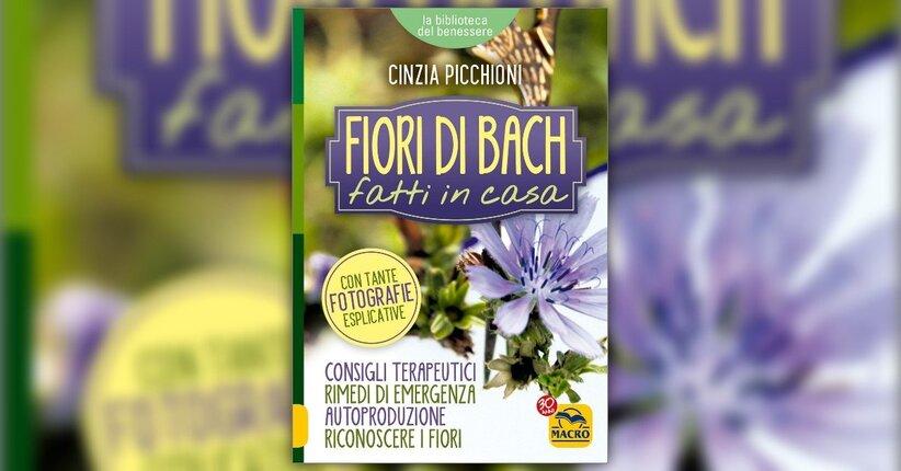 Introduzione - Fiori di Bach Fatti in Casa - Libro di Cinzia Picchioni