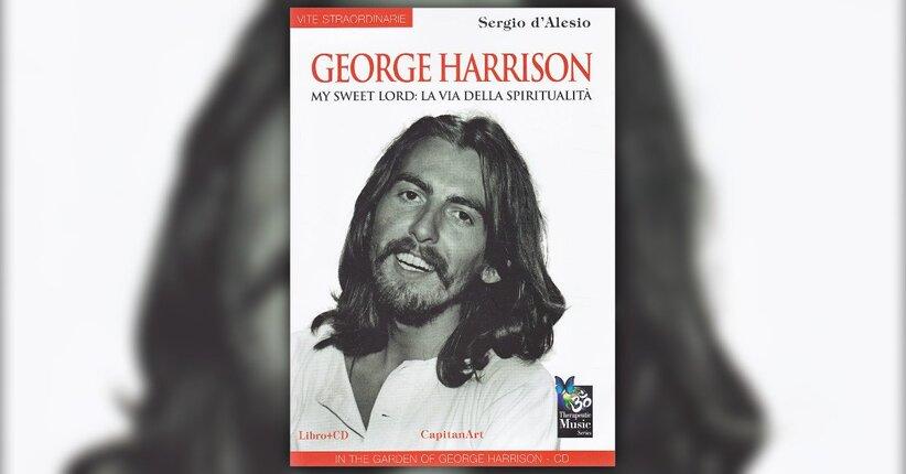Introduzione - George Harrison - Libro di Sergio d'Alesio