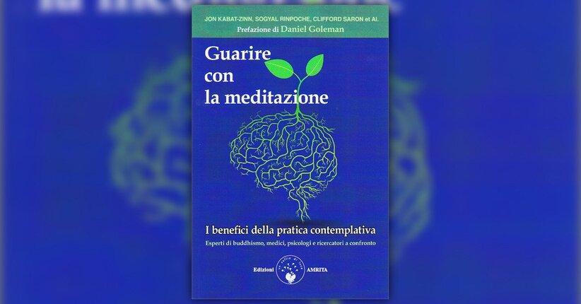 Introduzione - Guarire con la Meditazione - Libro