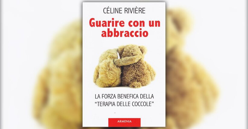 Introduzione - Guarire con un Abbraccio - Libro di Celine Riviere