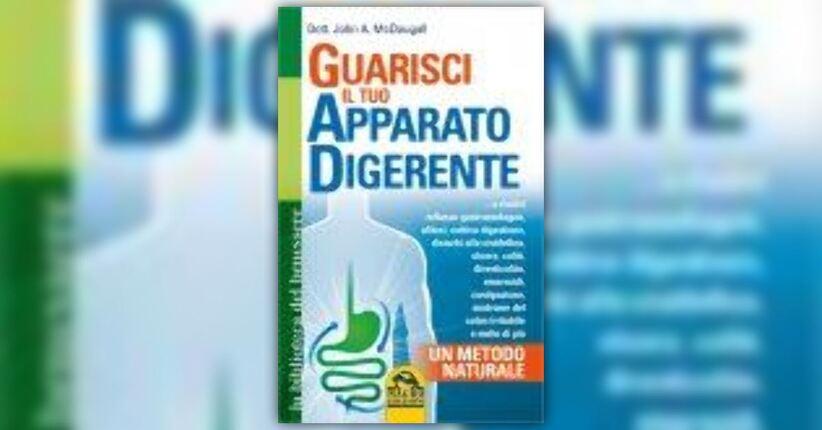 Introduzione - Guarisci il tuo Apparato Digerente - Libro del Dott. McDougall