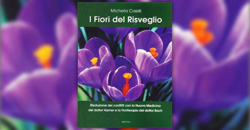 Introduzione - I Fiori del Risveglio - Libro di Michela Caelli