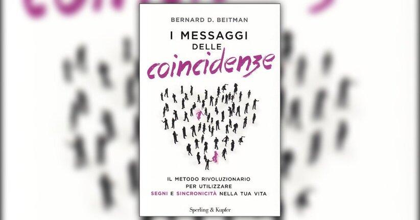 Introduzione - I Messaggi delle Coincidenze - Libro di Bernard Beitman