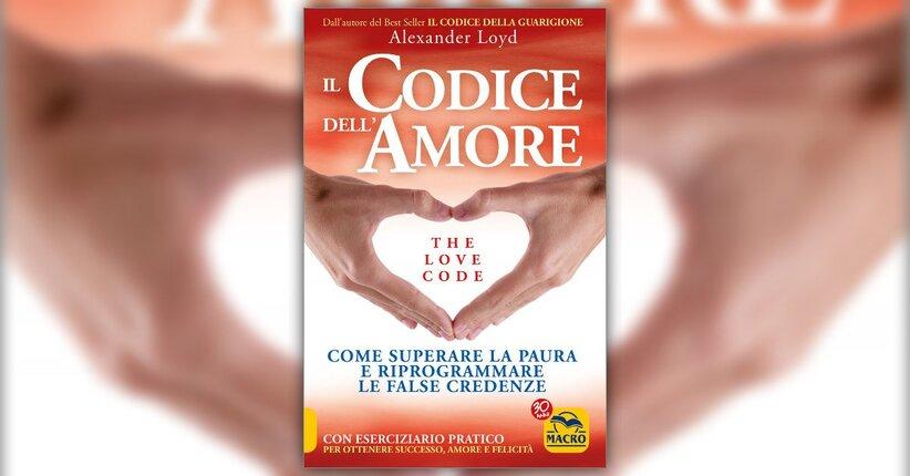 Introduzione - Il Codice dell'Amore - Libro di Alexander Loyd