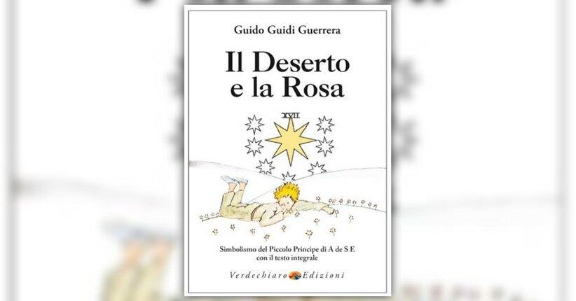 Introduzione - Il Deserto e la Rosa - Libro di Guido Guidi Guerrera