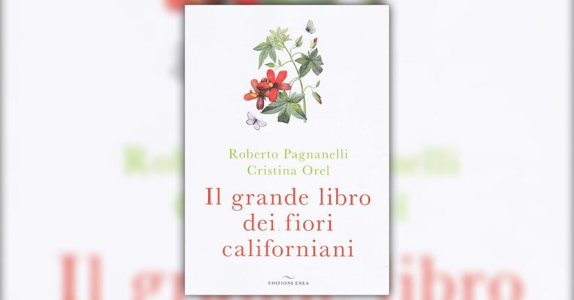 Introduzione - Il Grande Libro dei Fiori Californiani - Libro di Cristina Orel e Roberto Pagnanelli