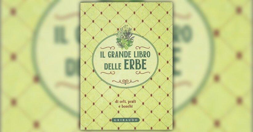 Introduzione - Il Grande Libro delle Erbe di orti, prati e boschi