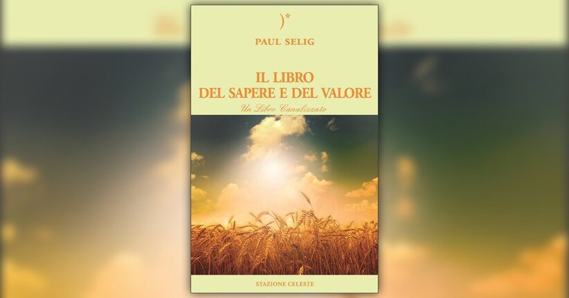 Introduzione - Il Libro del Sapere e del Valore - Libro di Paul Selig