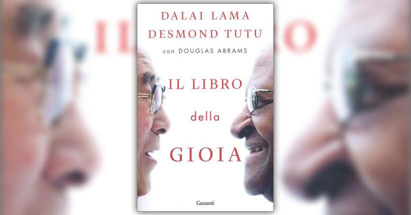 Introduzione - Il Libro della Gioia - Libro di Desmond Tutu e Dalai Lama
