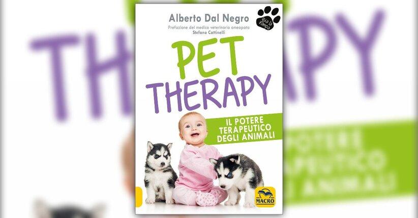 Introduzione - Il Potere Terapeutico degli Animali - Libro di Alberto Dal Negro