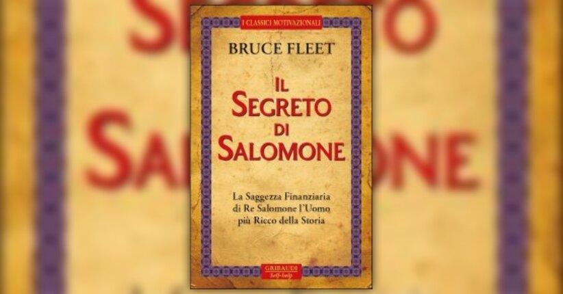 Introduzione - Il Segreto di Salomone - Libro di Bruce Fleet