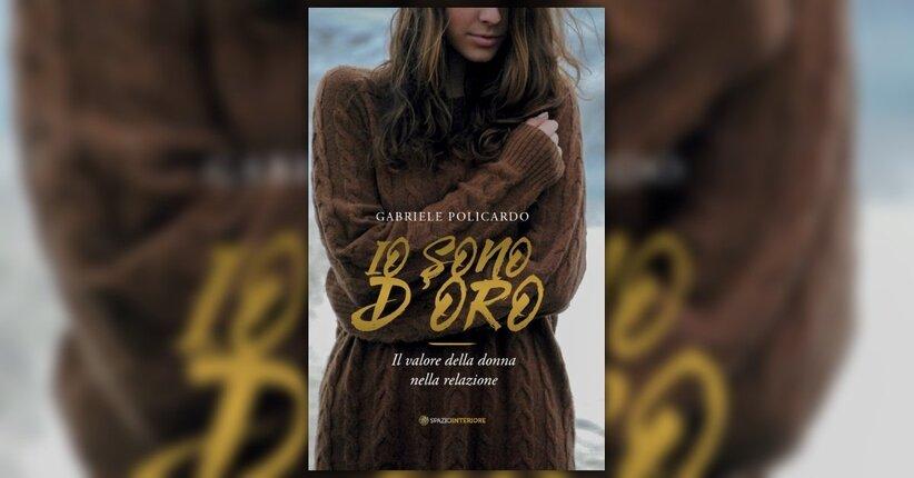 Introduzione - Io Sono d'Oro - Gabriele Policardo