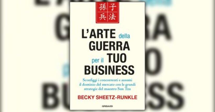 Introduzione - L'Arte della Guerra per il tuo Business - Libro di Becky Sheetz-Runkle