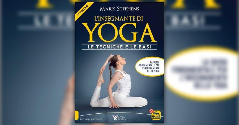 Introduzione - L'Insegnante di Yoga - Libro di Mark Stephens