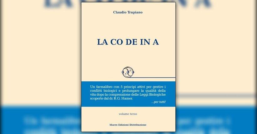 """Presentazione del libro """"La Co De In A"""" di Claudio Trupiano"""