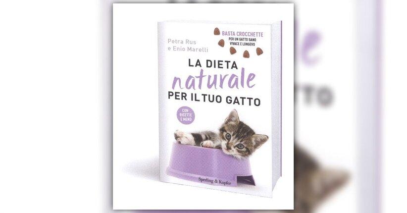 Introduzione - La Dieta Naturale per il tuo Gatto - Libro di Petra Rus ed Enio Marelli