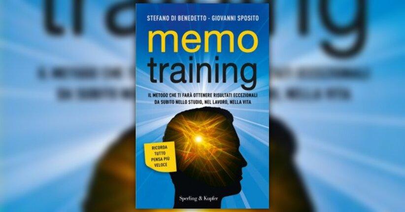 """Introduzione: La fabbrica della memoria - Estratto dal libro """"Memotraining"""""""