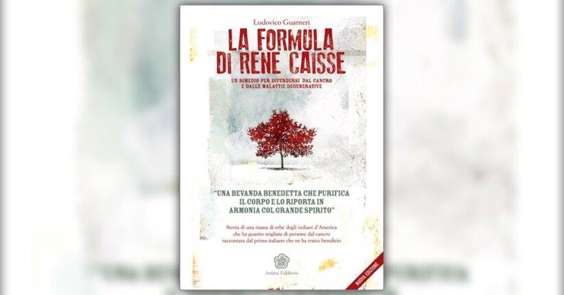 Introduzione - La Formula di René Caisse - Libro di Ludovico Guarneri