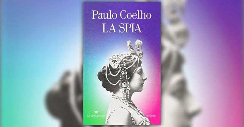 Introduzione - La Spia - Libro di Paulo Coelho