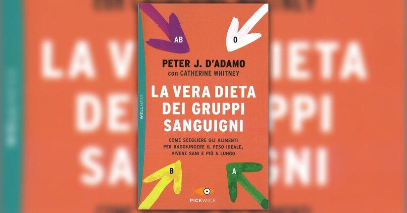 Introduzione - La Vera Dieta dei Gruppi Sanguigni  - Libro di Peter J. D'Adamo e Catherine Whitney