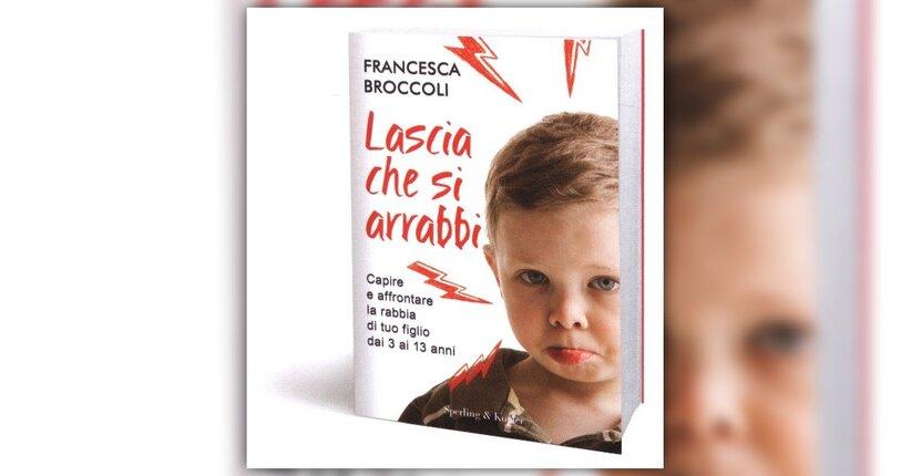 Introduzione - Lascia che si Arrabbi - Libro di Francesca Broccoli