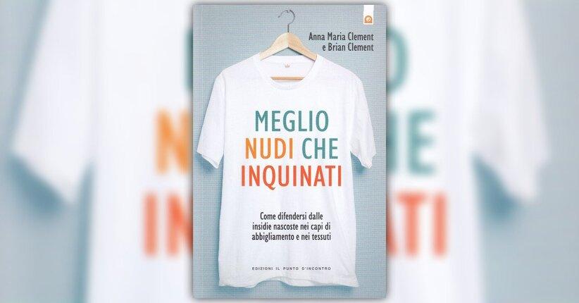 Introduzione - Meglio Nudi che Inquinati - Libro