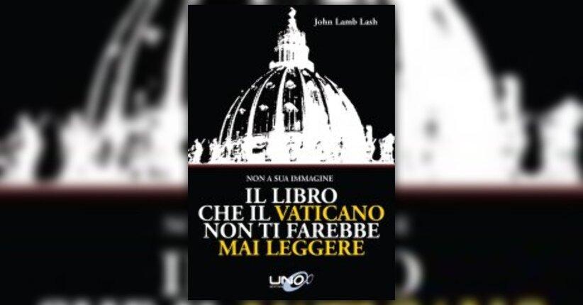Introduzione - Non a sua Immagine - Libro di John Lamb Lash