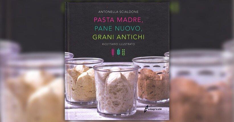 Introduzione - Pasta Madre, Pane Nuovo, Grani Antichi - Libro di Antonella Scialdone