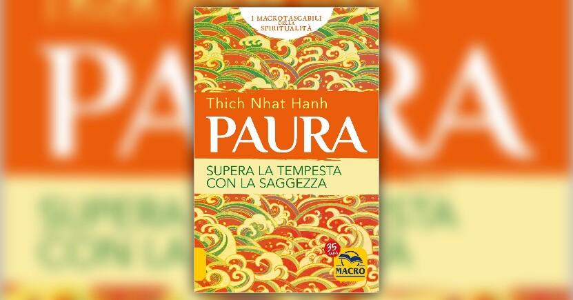 Introduzione - Paura - Libro di Thich Nhat Hanh